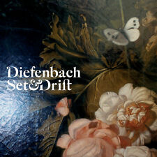 DIEFENBACH - SET & DRIFT (2005) WALL OF SOUND VINYL LP