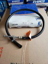 63-79 Corvette Power Steering Hose Kit USA Made SB Chevy Pump Ram Cylinder Hoses