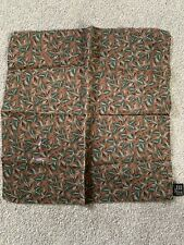 Vintage GIANNI VERSACE  handkerchief