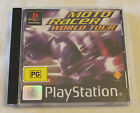 Moto Racer World Tour Sony Playstation 1 PS1 PSOne Video Game