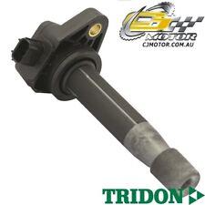TRIDON IGNITION COILx1 FOR Honda Legend KB 01/08-01/09,V6,3.7L J37A