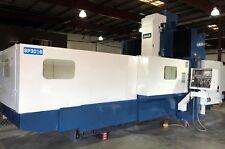 AWEA SP-3016 CNC VERTICAL BRIDGE MILLING 120 X 63 GANTRY VMC SNK OKUMA MIGHT