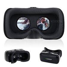2017 VR Shinecon 6.0 Virtuelle Realität 3D Brille Mit Headset Für Android iphone