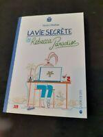 La vie secrète de Rebecca Paradise | Pedro Mañas - La joie de lire