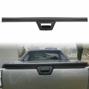 Global 8 OE Tailgate Molding for 2007-2013 Chevrolet Avalanche with Camera Hole