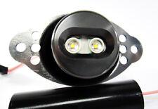2x Error Free LED Angel Eye Halo Light Bulb For BMW 3-Series E90 325i 328i E91