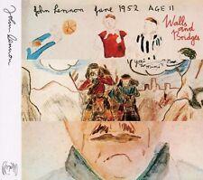 John Lennon  – Walls & Bridges    New cd Digitally remastered
