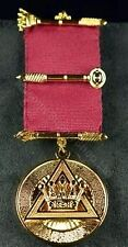 Royal Arch Past Principals  Breast jewel (Free Delivery)