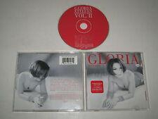 GLORIA ESTEFAN/GREATEST HITS VOL.2(EPIC/EK 85396)CD ÁLBUM
