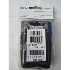 Icom LC-146A Soft Case for IC-R5 IC-R6 IC-R2 IC-Q7A