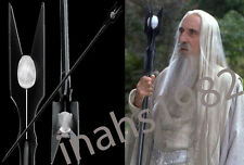 The Staff of Saruman Black From LOTR