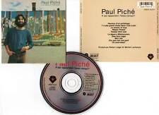 """PAUL PICHE """"A Qui Appartient l'Beau Temps ?"""" (CD) 1977"""