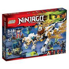 LEGO® NINJAGO™ 70734 Meister Wu's Drache NEU2te Whl  Master Wu Dragon 2nd choice