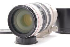 【Exc+5】Canon EF 100-400mm F/4.5-5.6 L IS USM AF Lens From Japan #700