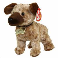 TY Beanie Baby - ODIE the Dog ( Garfield Movie Beanie ) (5.5 inch) - MWMTs
