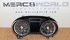 Mercedes AMG Kombiinstrument CLA 45 AMG A1179008301 Neu Tacho C117 X117
