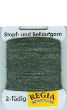 Regia Darning cotton u Casual yarn 2 threads 5g medium grey mix 44 1 kg =