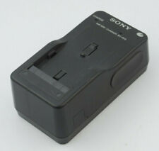 Original Sony BC-V615 Ladegerät für Sony Akkus der F Serie