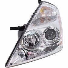 2008 - 2012 KA SDONA HEADLIGHT HEADLAMP LIGHT LAMP LEFT DRIVER SIDE