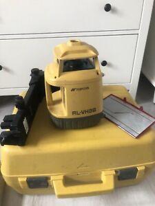self leveling rotary laser level RL-VH3B