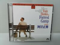 Forrest Gump Video CD Movie Film English Language with Chinese Subtitles