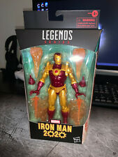Marvel Legends Iron Man 2020 Walgreens EXCLUSIVE - IN HAND - FREE SHIPPING