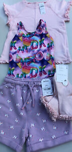 Next/Gap Girls Outfit Age 4-6 Years
