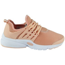 Ladies Women Jogging Fitness Gym Air Shock Absorbing Running Trainers Shoes Size
