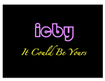 ICBY ItCouldBeYours