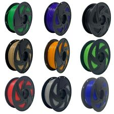 PETG Filament for 3D Printing - Several Colors Available - 1.75mm - 1kg/2.2lb