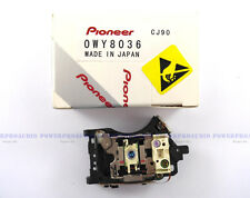 Original PIONEER spare part Laser Lens Pickup OWY8036 FOR CDJ800mk2 900 200 400