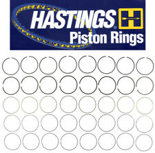 HASTINGS Moly Piston Rings Set 1.5-1.5-2.5 for Chevy 6.2 LS3 L92 L99 08-13 +.010