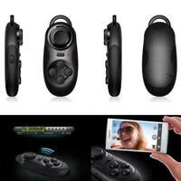 Mini Bluetooth GamePad VR Wireless RC Selfie Shutter For iOS Android E6B0 S2A7