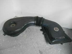 1989 CADILLAC ELDORADO AIR CLEANER FILTER COVER HOUSING ASSEMBLY (P6200)