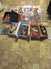 Lots Of Rainbow Loom Rubber Band Refill Books Pieces Huge Amount Of Rubber Babds