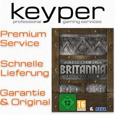 Total War Saga: Thrones of Britannia / Königreiche Britanniens Steam Key PC Neu