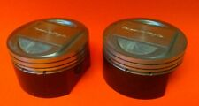NEW SCREAMIN EAGLE 1450 (CARBED) PAIR OF HIGH COMPRESSION PISTONS 22135-99
