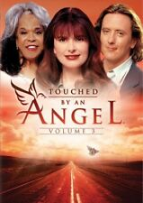 TOUCHED BY AN ANGEL - VOLUME 3 (3 DVD SET) BRAND NEW!!! SEALED!!!