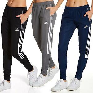 NEW Adidas Tiro 21 Track Pants Womens Athletic AeroReady Training Pants