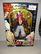2003 Jakks Pacific' Dragonball Z Gt Fusion Collection (Ss4 Gogeta) Figure.