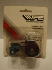 Scale Models Ertl White Farm Equipment Field Boss 185 Tractor with Dual C2-118