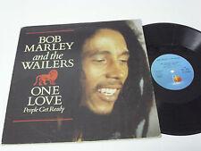 "BOB MARLEY One Love / Peolple Get Ready (extended)- PORTUGAL 12"" Maxi Single"