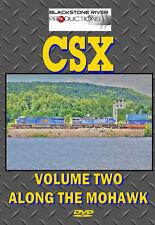 "CSX VOLUME TWO ""ALONG THE MOHAWK"" DVD"