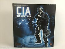 CIA SAD Night Ops Special Activities Division Soldier Story 1/6th Scale Figure