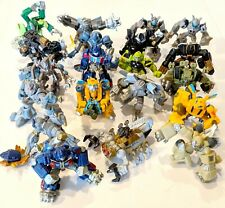 CHOOSE: 2007 Transformers Movie Robot Heroes Figurines * Combine Shipping!