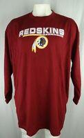 Washington Redskins NFL Men's Long Sleeve Shirt