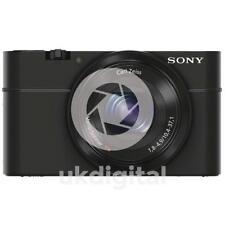 Sony Cyber-shot DSC RX100 Camera