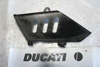 Ducati 900 SS IE Supersport Verkleidung Abdeckung Blende #R5130
