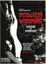 Requiem For Vampire Poster 01 A4 10x8 Photo Print