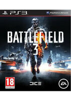 JEU PS3 ☆ BATTLEFIELD 3 ☆ OCCASION